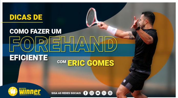 Forehand Eficiente